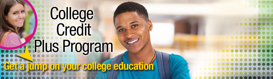 EARN COLLEGE CREDIT IN HIGH SCHOOL
