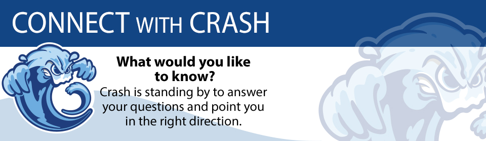 ASK CRASH