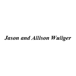 jason and allison wuliger